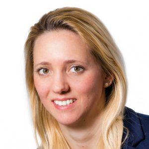 Christina Kahlenbach, MA MA