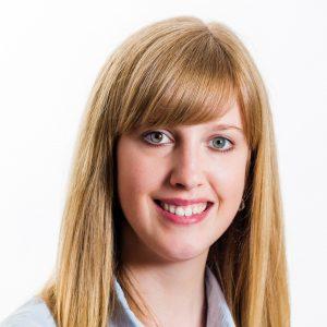 Evelyne Stempfer, BA