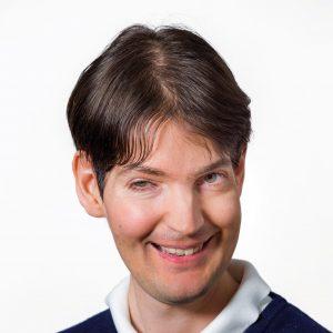 Florian Peters, MsC