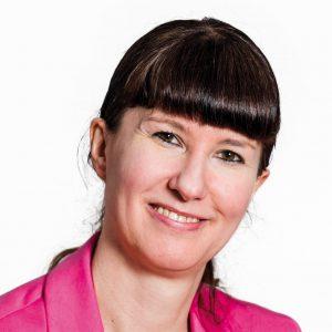 Jennifer Unterrainer