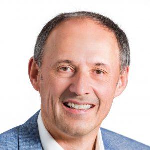Leo Bauernberger, MBA