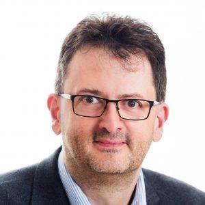 Mag. (FH) Rainer Edlinger