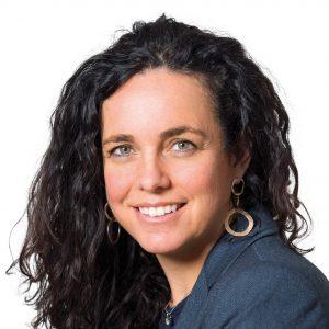 Mag. Yvonne Rosenstatter