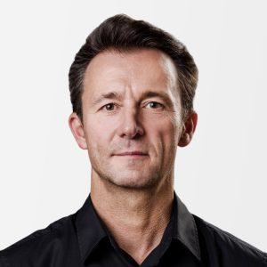 Hannes Herr, MBA
