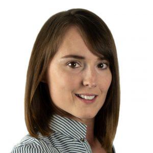 Sabrina Schmitzberger, MA