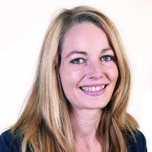 Mag. (FH) Fiona Hermann