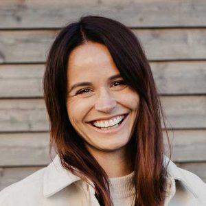 Nadine Höller, BSc